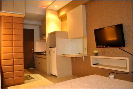 Cara Mendesain Interior Apartment Tipe Studio Dove Interior